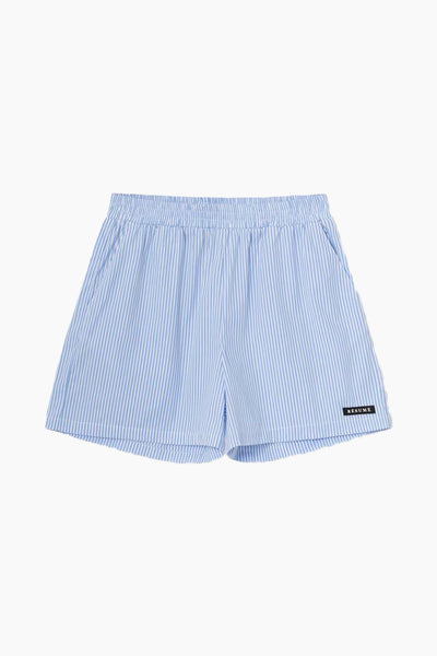EllenRS Shorts - Light Blue - Résumé