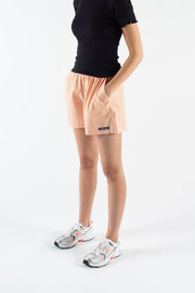EllenRS Shorts - Orange - Résumé