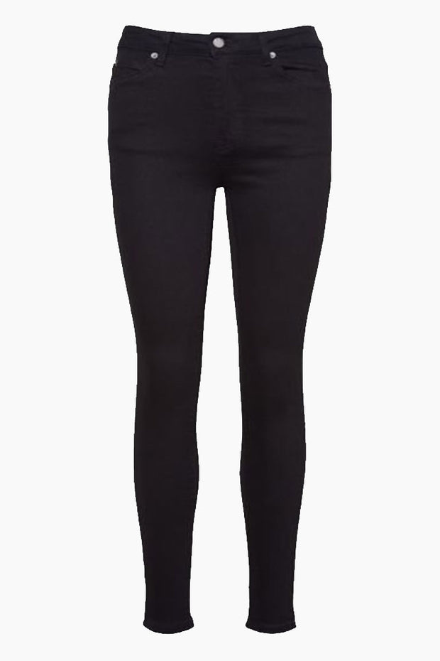 Erin Jeans - black - Dr. Denim