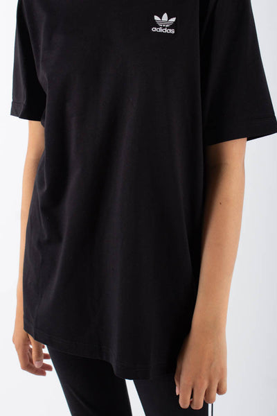 Essential Tee FM9969 - Black - Adidas Originals