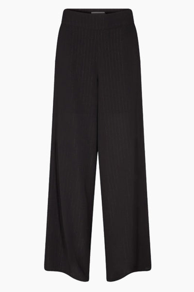 Fiester Dressed Pant - Black - Minimum