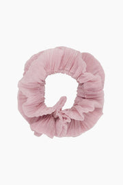 Flæse Scrunchie - Soft Rose - Pico