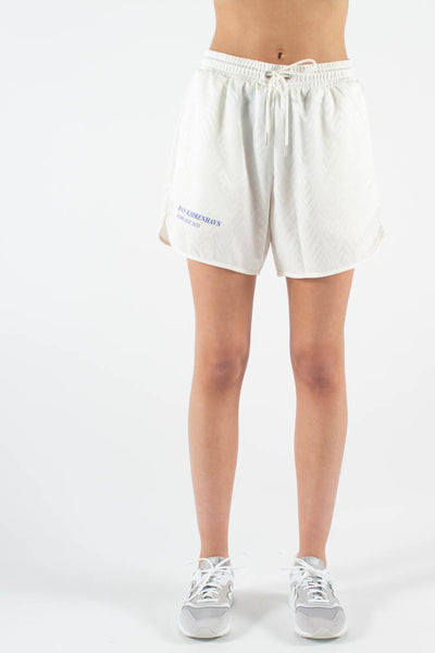 Football Shorts - Off White - Han Kjøbenhavn