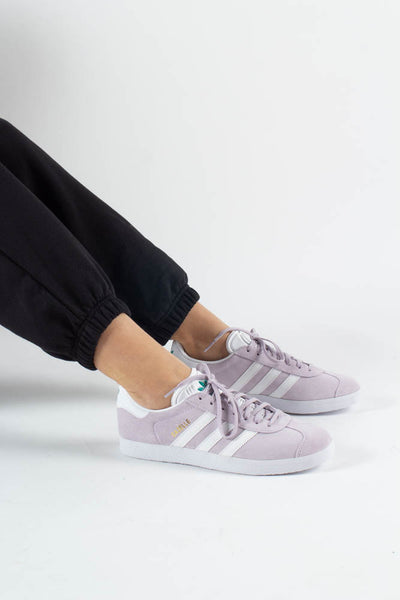Gazelle W EF6508 - Purple Tint - Adidas Originals