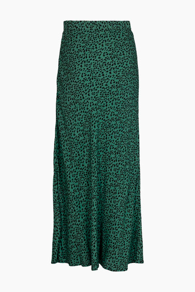 Gilu Skirt - Verdant Green - Moves