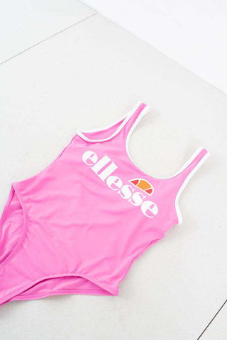 Lilly Swimsuit - Pink fra Ellesse