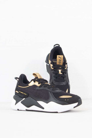 RS-X Trophy - Black fra Puma