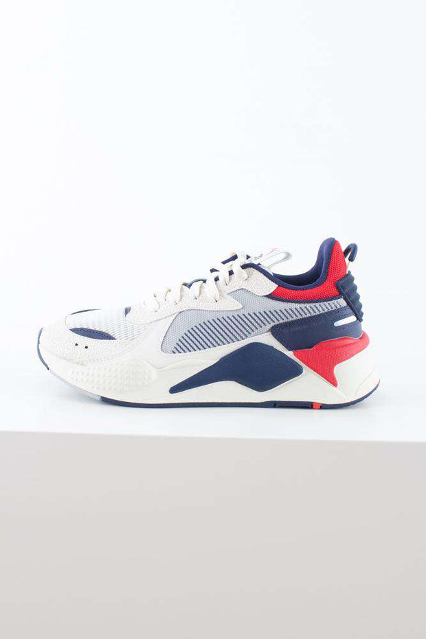 RS-X Hard Drive - White-Peacoat - Puma 6