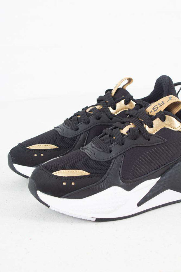 RS-X Trophy - Black fra Puma 3