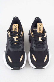 RS-X Trophy - Black fra Puma 4