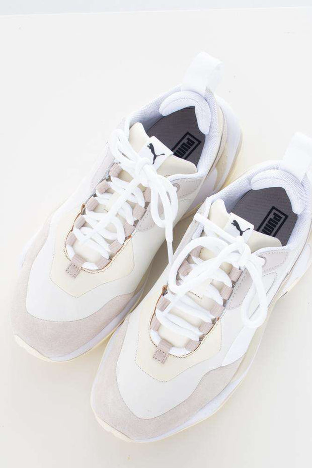 Thunder Nature - White Cloud Cream - Puma 5