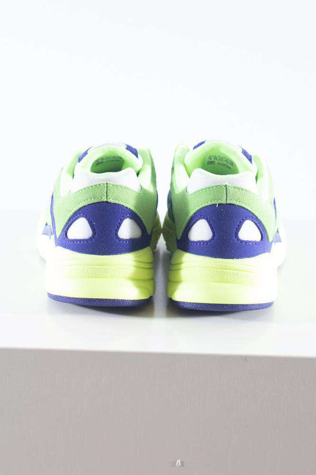 Yung-1 Green grøn sneakers Adidas 4
