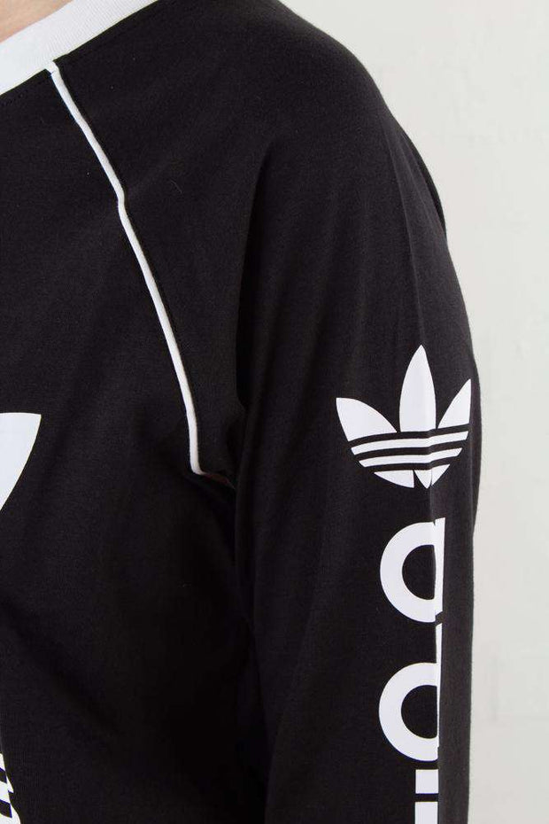 OG Long sleeve - Sort - Adidas Originals