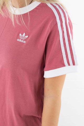 3 Stripes Tee - Tramar fra Adidas Originals
