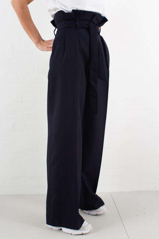 Fiera Pants - Navy fra Blanche 1