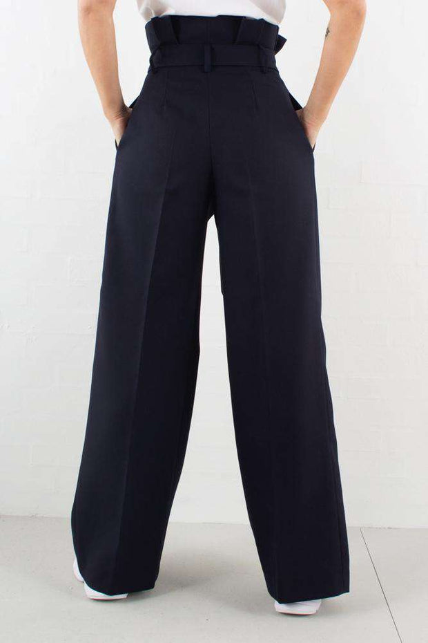 Fiera Pants - Navy fra Blanche 3
