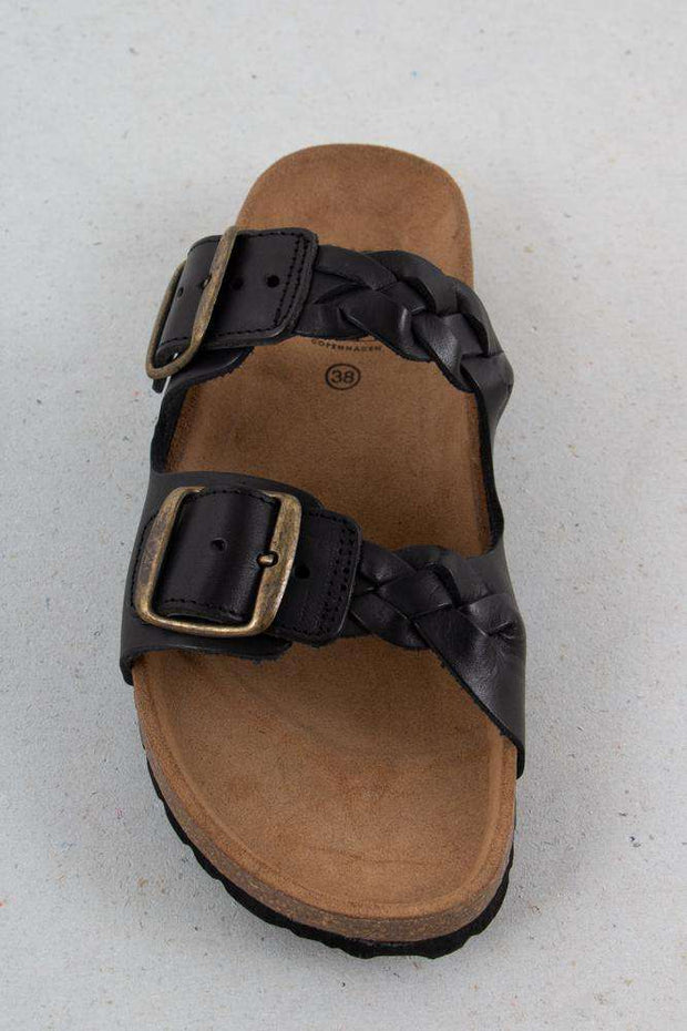 Sandal fra Shoe the Bear Cara sort