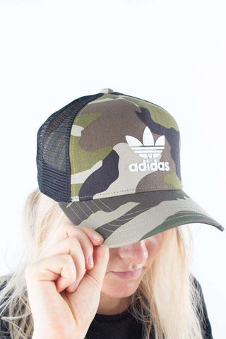 Blacar/White Truck CRV fra Adidas Originals