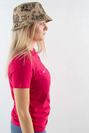 Eden Womens T-shirt I pink fra Wood Wood 1