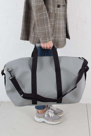 Stone Weekend Bag fra Rains