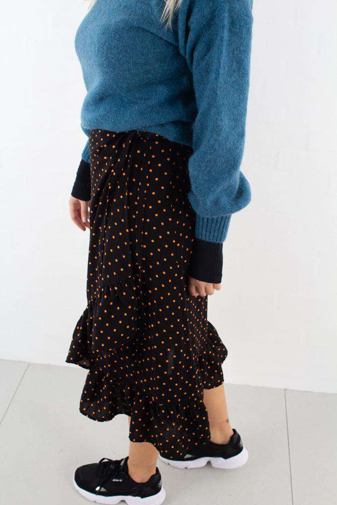 Image of   Charly Skirt - Black - Sort L