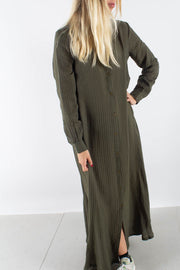 Patience dress - 880 Army - Résumé