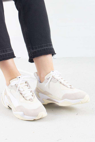 Thunder Nature - White Cloud Cream - Puma