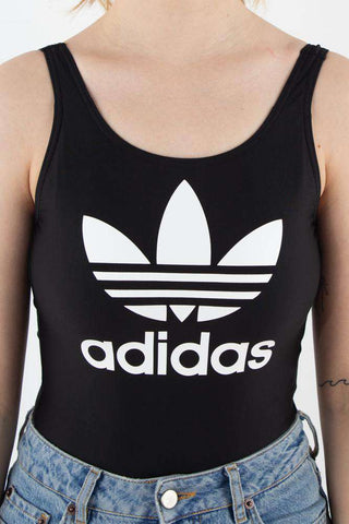 TRF Swimsuit - Black fra Adidas Originals
