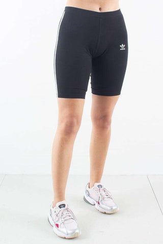 Cycling Shorts - Black - Adidas