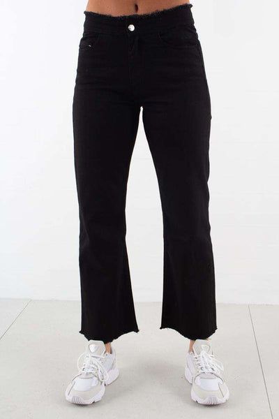 Anura Pants - Sort fra Blanche
