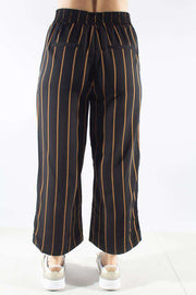 Pialina Pant - Black - Minimum