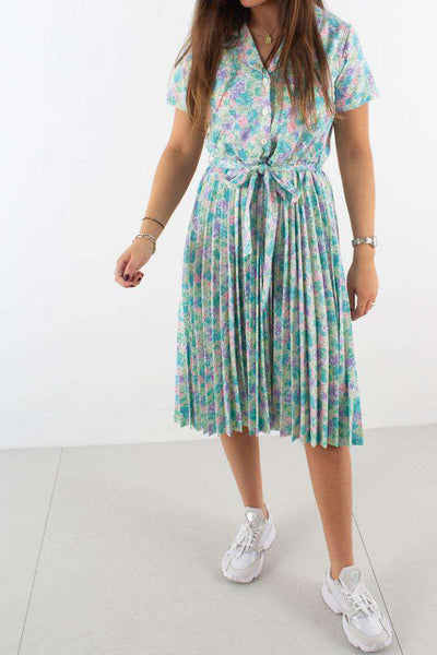 Mitzie Dress - Mint fra Résumé