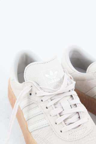 Sambarose W B28163 - Clear Brown fra Adidas Originals