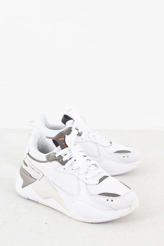 White RS-X Trophy fra Puma 1