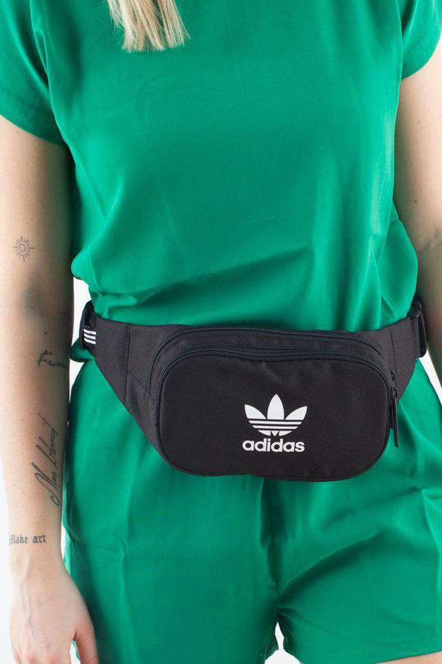 Essential Crossbody - Black -Adidas Originals