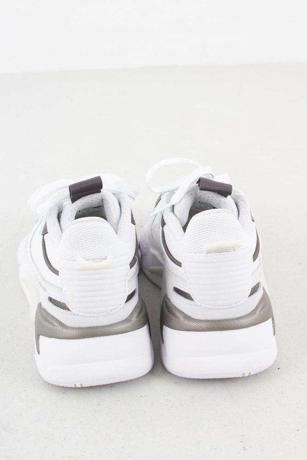 RS-X Trophy - White - Puma