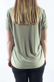 Rynah T-shirt Desert Sage mint grøn Minimum 3
