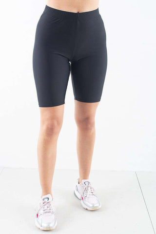 PiloGZ Shorts - Black - Gestuz