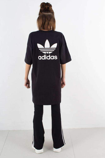 TRF dress - black - Adidas Originals