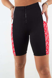 Fiore Cycle Short - Black fra Ellesse