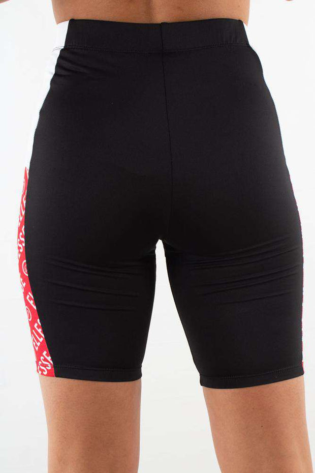 Fiore Cycle Short - Black fra Ellesse 4