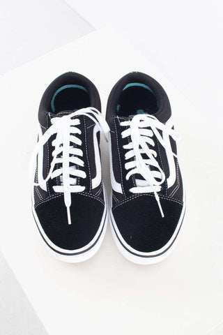 Old skool - Black - Vans