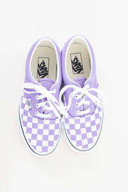 Era Checkerboards - Violet - Vans 2
