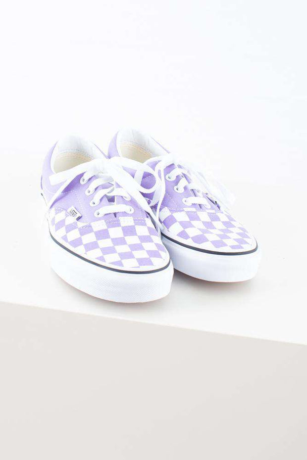 Era Checkerboards - Violet - Vans 1