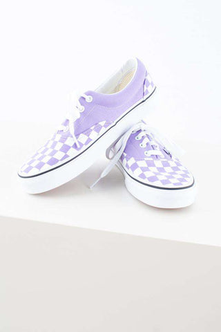 Era Checkerboards - Violet - Vans