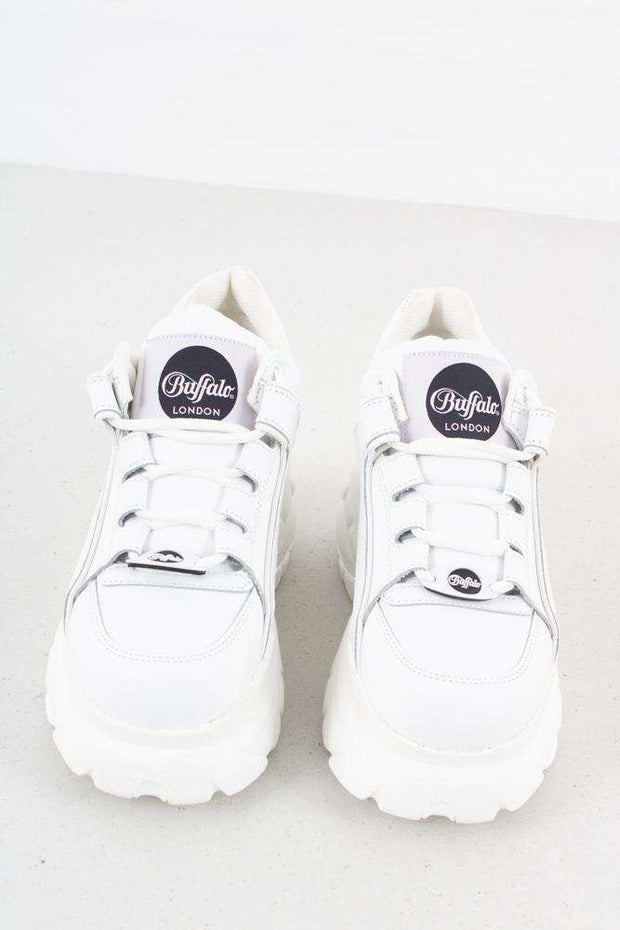 Buffalo London - White