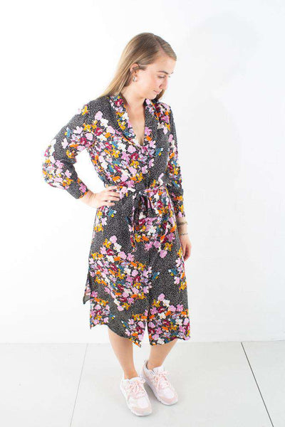 Kalima Dress - Sort - Moves by Minimum