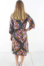Kalima Dress - Sort - Moves