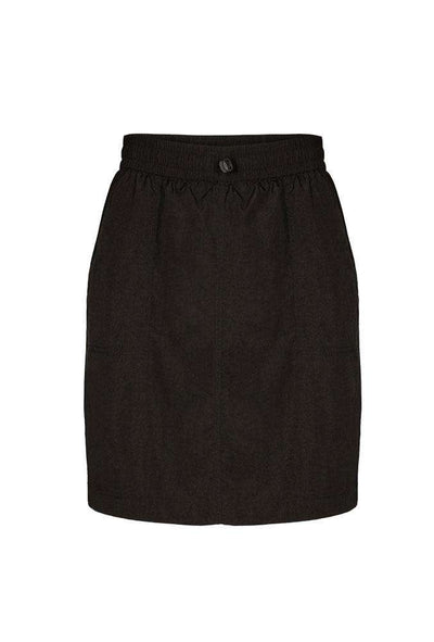 Lalalu midi Skirt - Black - Moves By Minimum