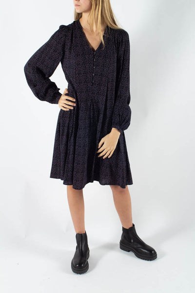 Luli Dress - Black - Moves